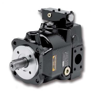 PAKER F12-110-MS-SV-S-000 Piston Pump