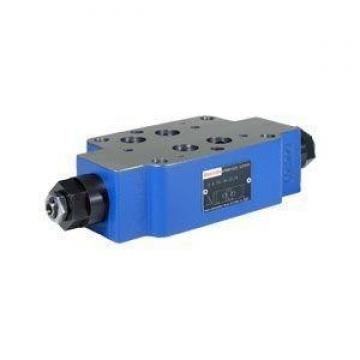 Rexroth M-3SEW......../V THROTTLE VALVE