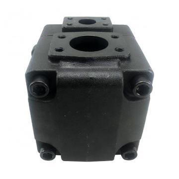 Yuken PV2R2-75-F-RAA-41  single Vane pump