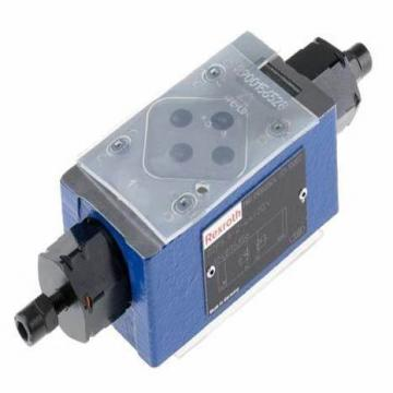 Rexroth MG30G1X/V THROTTLE VALVE