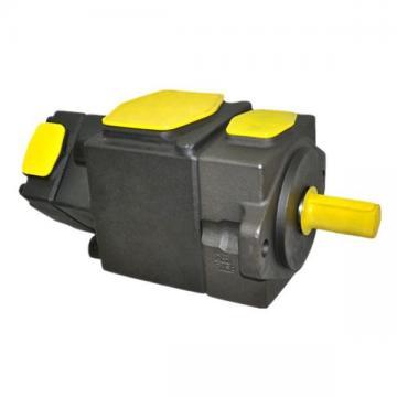 Yuken PV2R12-10-41-L-RAA-40 Double Vane pump
