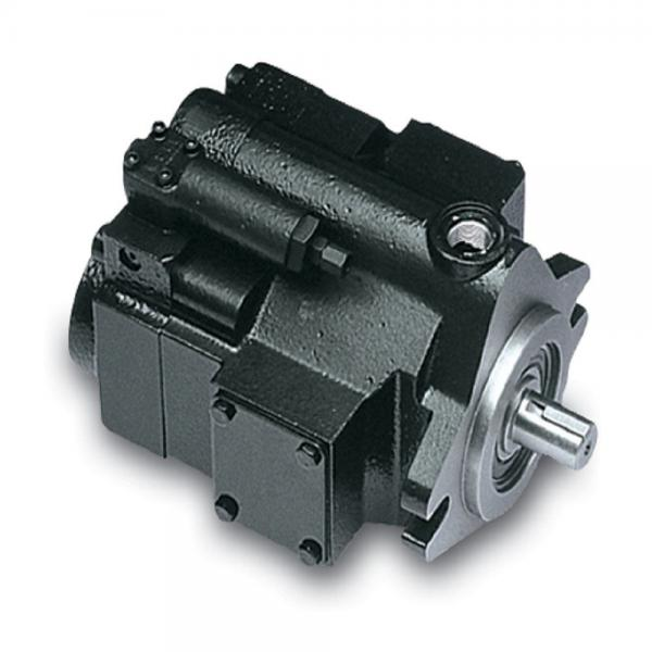 Rexroth A10VSO71DFR1/31R-PPA12K02 Piston Pump #2 image