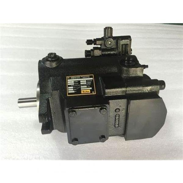 Rexroth A10VSO28DR/31R-PPA12K01 Piston Pump #1 image
