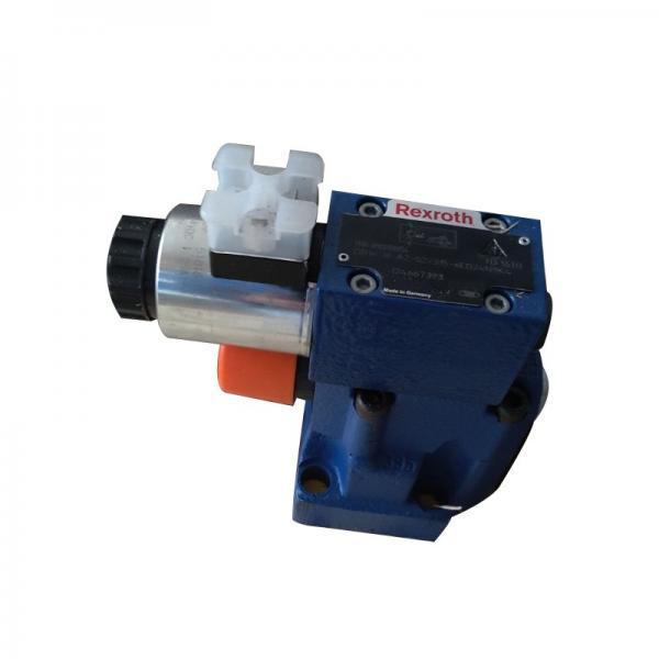 Rexroth ZDB6VA2-4X/315V  PRESSURE RELIEF VALVE #2 image