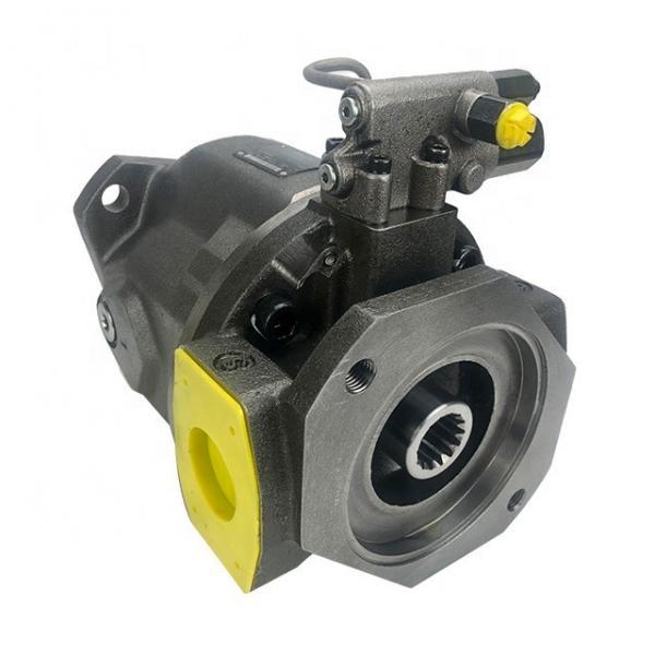Rexroth PVV4-1X/122RA15RMC Vane pump #2 image