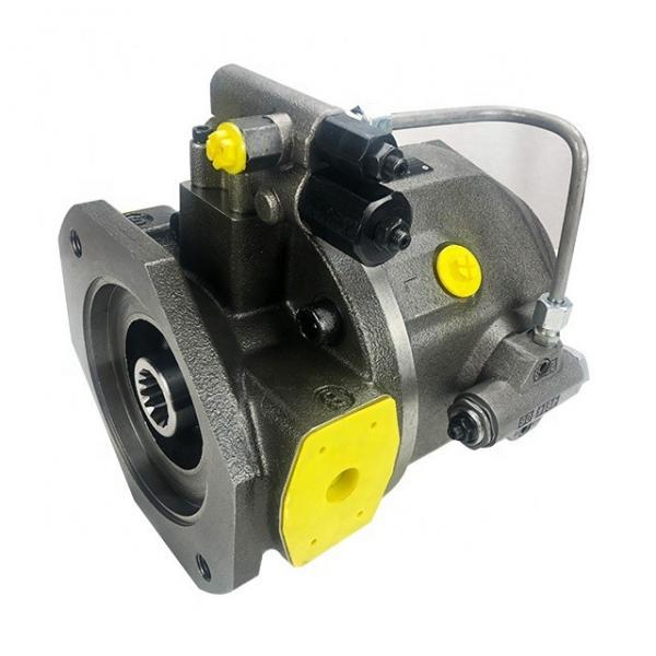 Rexroth PVV4-1X/113RJ15UMC Vane pump #2 image