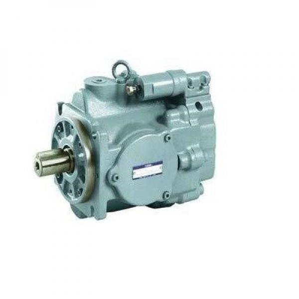 Yuken A90-F-R-01-C-S-60 Piston pump #1 image