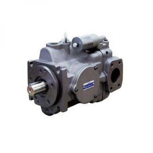 Yuken A90-F-R-04-H-K-3266 Piston pump #2 image