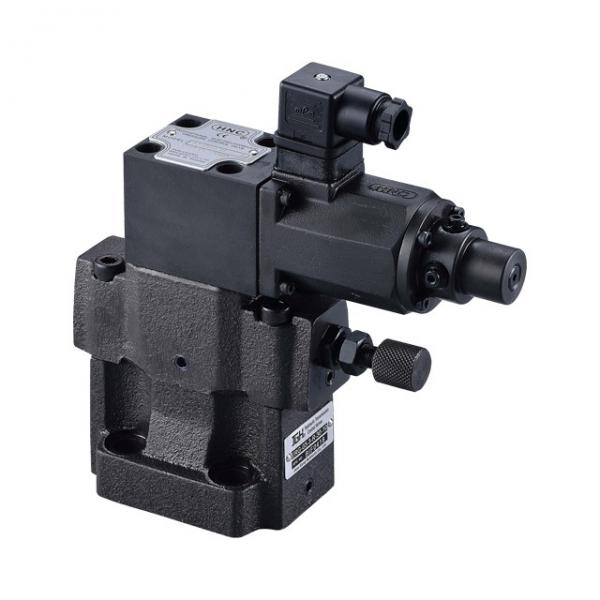 Yuken S-BSG-10-3C* pressure valve #1 image