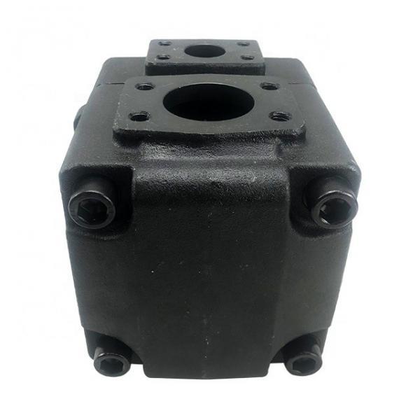 Yuken PV2R4-136-F-LAB-4222  single Vane pump #1 image