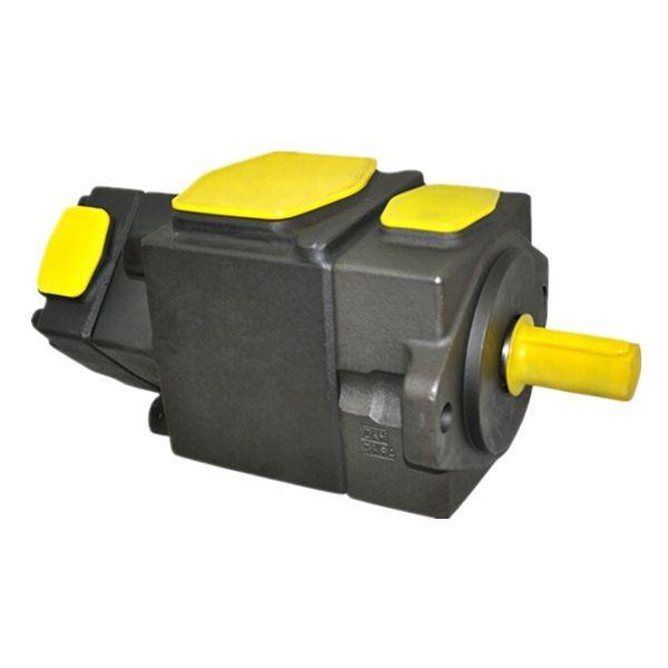 Yuken PV2R34-66-237-F-RAAA-31 Double Vane pump #1 image